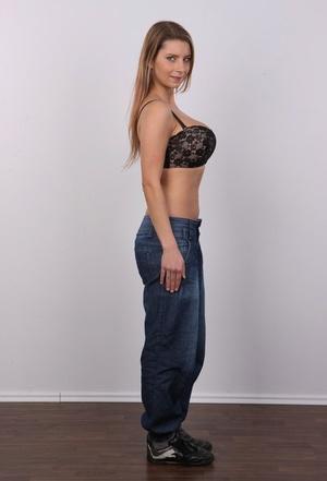 Big Tits Tight Jeans Porn