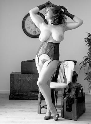 Vintage Big Boobs Porn