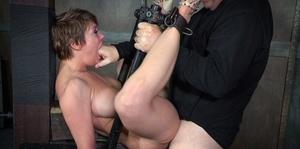 Big Tits Group Porn