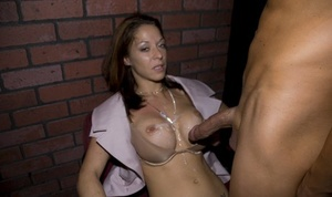 Wild party after wedding features awesome groupsex with ample tits babes