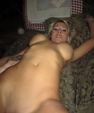Blonde ex-gf Natalie Vegas sucking and fucking former lover during better days