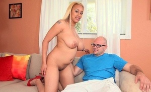 Top rated home porn with huge tits ebony London Reinas and her white fellow